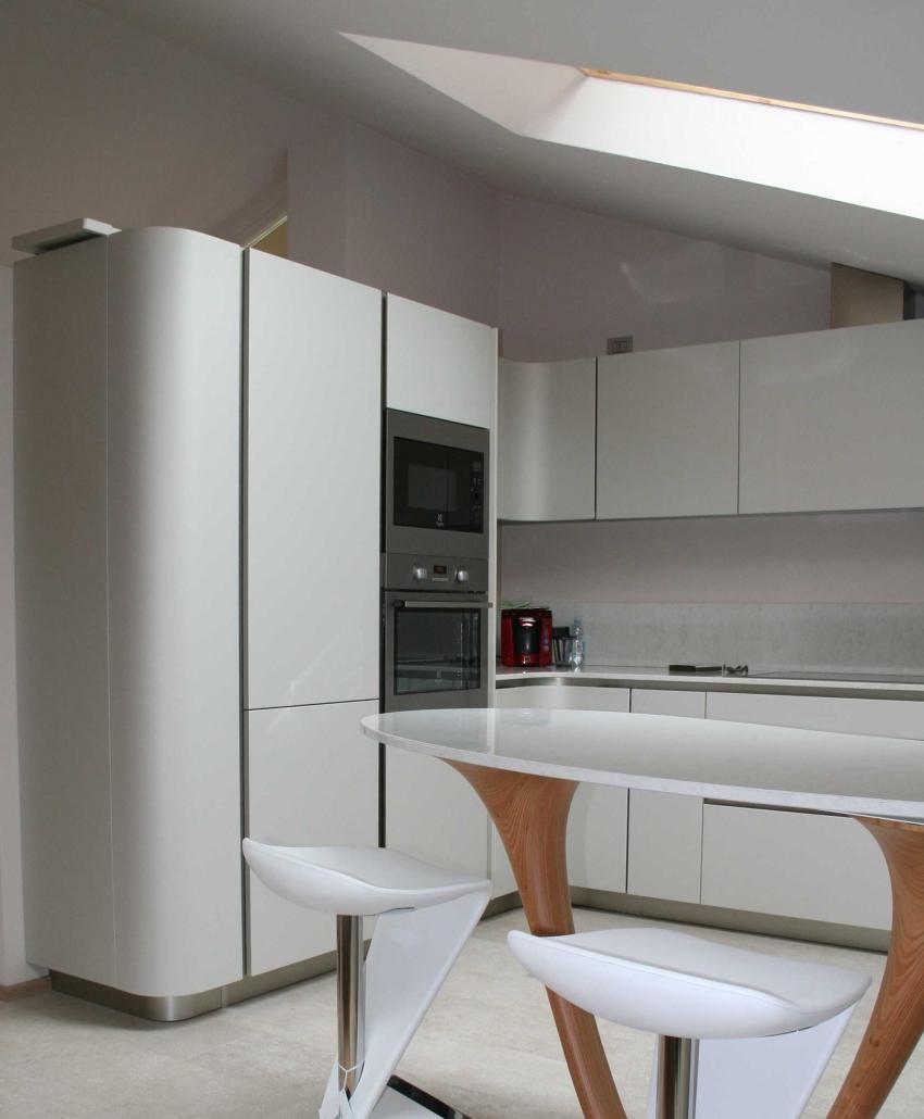 Cucine moderne, classiche e di design   Giovanni Conti Interior Design
