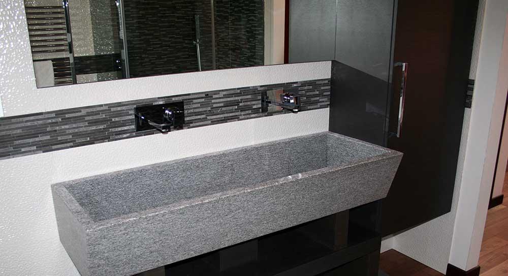 Arredo bagno e bagni su misura calssici e moderni conti for Arredo bagno roma nord