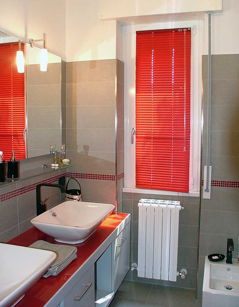 Arredo bagno e bagni su misura calssici e moderni | Conti Interior ...