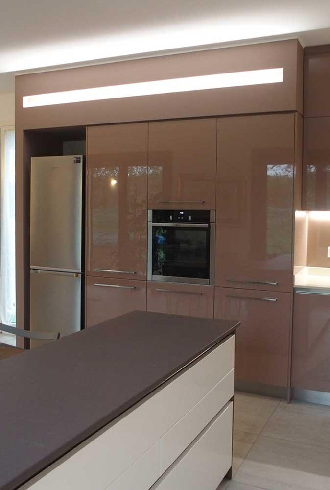 Cucine su misura giovanni conti interior design - Cucine su misura milano e provincia ...