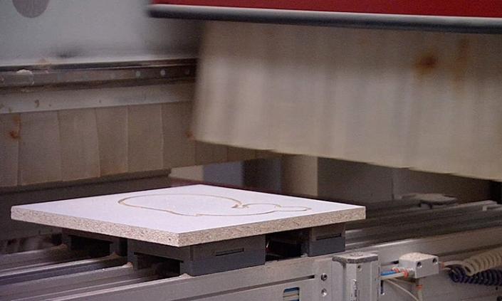 Progettazione e produzione arredamenti e mobili su misura
