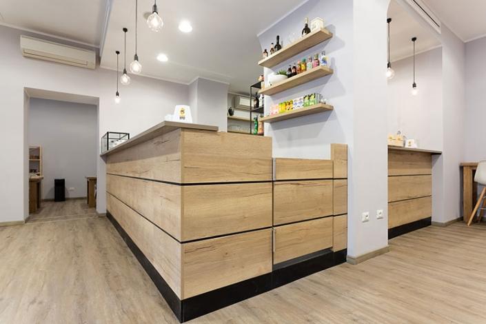 Arredamento bar a Lecco, Como, Monza, Milano e Sondrio