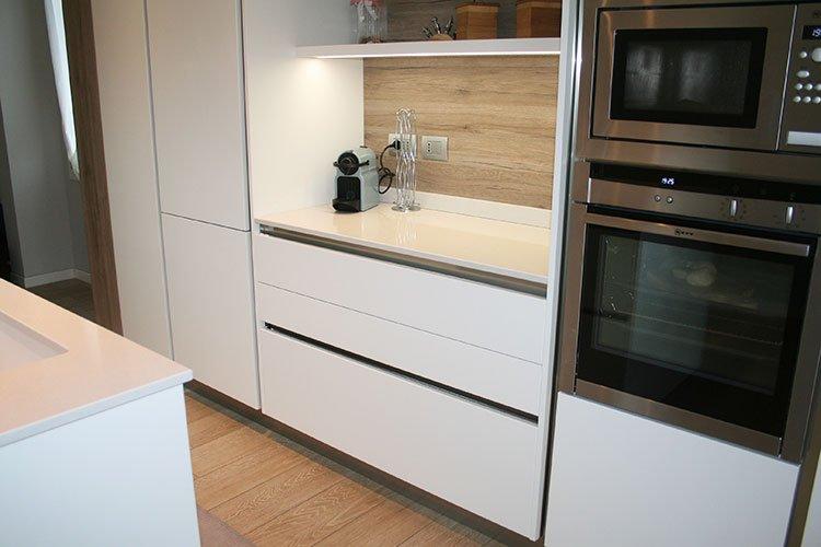 Cucine moderne a Lecco, Como, Monza, Milano e Sondrio