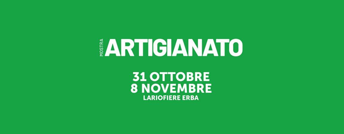 Mostra Artigianato 2020 - Digital Edition, Lario Fiere Erba - Conti Interior Design